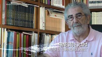 Las cinco rutas de Ernesto Escapa para recorrer el río Duero entre Valladolid y Zamora