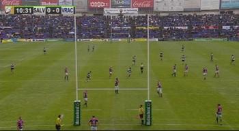 RTVCyL sienta frente al televisor a 240.000 espectadores para disfrutar del partido