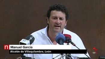 PSOE e IU piden la dimisión del alcalde y una edil de Villaquilambre por las presuntas implicaciones en la Operación Enredarera