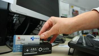 Seis de cada diez pacientes ya adquiere sus medicamentos con receta electrónica