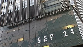 Diez años después de la quiebra de Lehman Brothers la economía aún tiembla