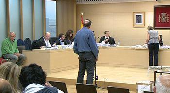 Comienza el juicio contra dos hermanos ganaderos del Valle de Mena