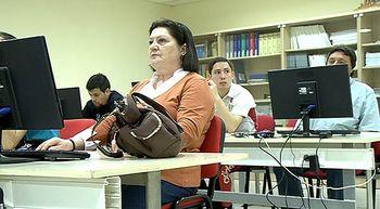 El Ecyl delega parte de su trabajo en agencias de colocaci�n para un trato m�s personalizado