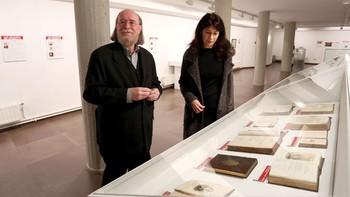 'Las lecturas de Zorrilla' reúnen textos y biografías de autores del Romanticismo que retrató el pintor Esquivel a mediados del XIX