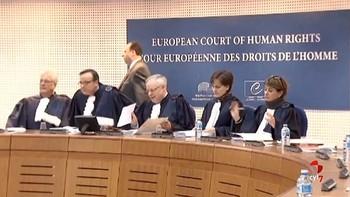 España, condenada a indemnizar con 50.000 euros a los etarras de la T4 por trato degradante policial