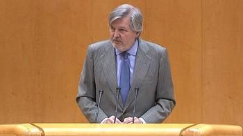 Méndez de Vigo destaca la necesidad de que el pacto educativo vaya acompañado de un pacto presupuestario
