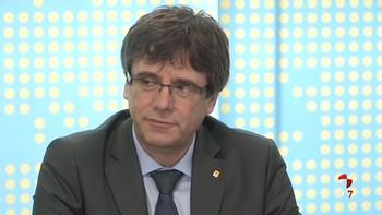 Torrent reúne este jueves a los grupos para abordar la investidura de Puigdemont