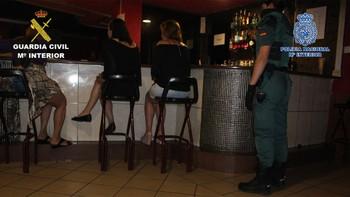 Cuatro detenidos en Segovia por explotar sexualmente a mujeres y forzarlas a casarse