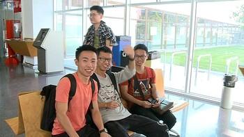 La UBU da la bienvenida a los 10 alumnos chinos que estudiarán la doble titulación de Ingeniería Civil
