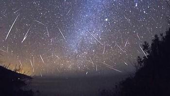 La lluvia de meteoros de las Líridas podrá verse en España este sábado y domingo