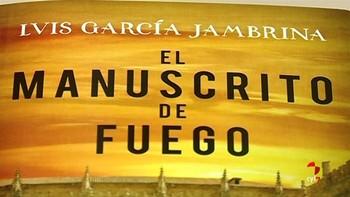 Una ruta teatralizada recorre los escenarios de los manuscritos de Luis García Jambrina