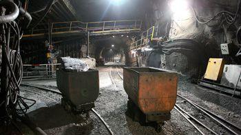 Los ge�logos, partidarios de impulsar la miner�a de Castilla y Le�n