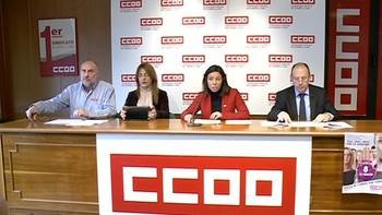 CCOO cree que Sacyl recurrirá la sentencia que anula las Unidades de Gestión Clínica para mantenerlas hasta 2019