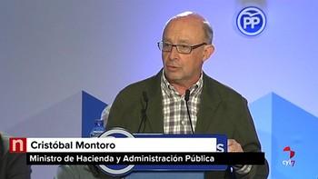 Montoro anuncia que el superávit local se podrá usar en las 'grandes preocupaciones' de los ciudadanos