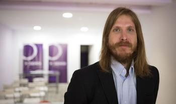 CyLTV entrevista a Pablo Fernández, secretario general de Podemos en Castilla y León