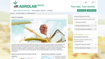 Agrolab elige Burgos en detrimento de Tarragona para invertir en un nuevo laboratorio