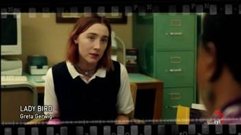 'Lady Bird', el biopic 'Yo, Tonya' y la última película de Ridley Scott, estrenos de este viernes