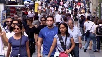 Castilla y León pierde 23.124 habitantes en el último año