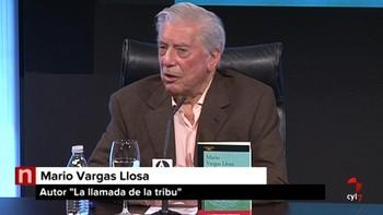 Vargas Llosa publica 'La llamada de la tribu':'Prohibir libros y cuadros es antidemocrático y hay que combatirlo'