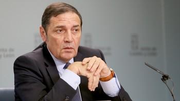 Sáez Aguado acepta no admitir la dimisión de la responsable del área quirúrgica del HUBU