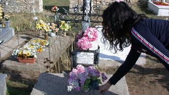 Los españoles irán hoy a los cementerios con nieblas matinales y termómetros hasta 6ºC por encima de lo normal