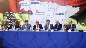 Las comunidades despobladas piden una reforma de la financiación autonómica 'prioritaria y urgente' y con carácter 'multilateral'