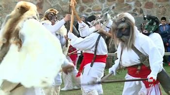 Castilla y León, tierra de mascaradas