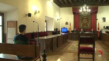 El fiscal pide siete años de cárcel para un joven acusado de agredir sexualmente a una menor de edad en La Adrada