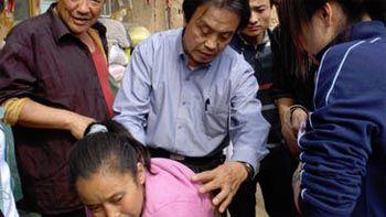 Más de 19 millones de personas en China viven en zonas de alto riesgo de contaminación por arsénico