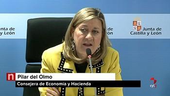 Castilla y León crece un 2,5% en 2017 ralentizada por la sequía y Del Olmo afirma que 2018 es un ejercicio 'para el optimismo'