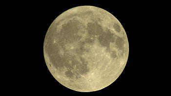 China quiere explotar la luna para satisfacer la demanda global de energía durante 10.000 años
