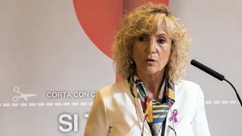 Verónica Casado, que ejerce en el centro de salud de Parquesol, mejor médica de familia del mundo