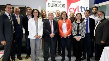 El jurado de los Premios Surcos designa a los finalistas