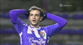 El Real Valladolid mereció más