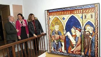 Autillo de Campos recuerda el VIII centenario de la proclamación de Fernando III