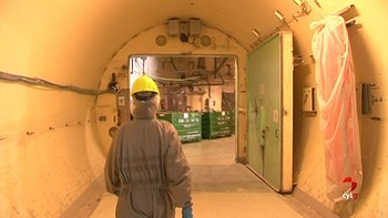 ¿Cómo se desmantela una central nuclear?
