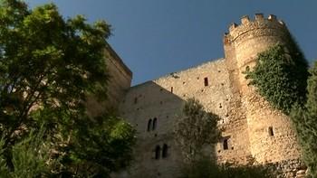 En venta el castillo de Castilnovo, el inmueble más caro de Castilla y León