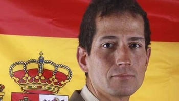 Muere el militar burgalés herido en un ejercicio de tiro en Jaca, Huesca