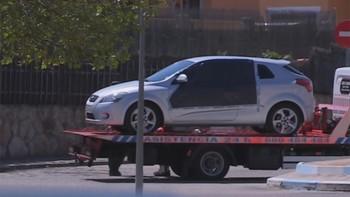 Muere una mujer y un menor resulta herido tras un tiroteo en Las Ventas de Retamosa, Toledo