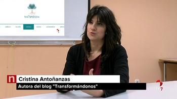 Pedagogía activa desde Soria