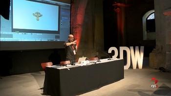 Cita en Segovia con el mercado 3D Wire de animación, videojuegos y new media