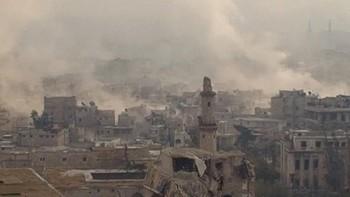 Rusia ve cercano un acuerdo con Estados Unidos sobre la situación en Alepo
