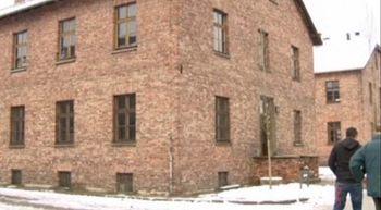 70 a�os de la liberaci�n de Auschwitz