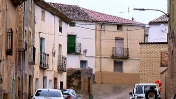 Torlengua, Soria, ejemplifica la realidad poblacional del mundo rural en Castilla y León