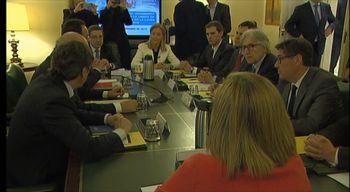 El Gobierno compartir� el pacto antiyihadista las peticiones de Francia