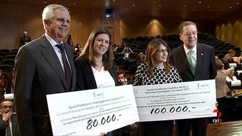 La AECC premia un proyecto con biomarcadores epigenéticos para predecir la respuesta a inmunoterapia contra las células tumorales
