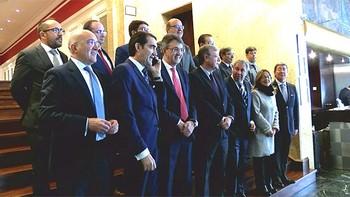 Las diputaciones apuestan por generar servicios, empleo e infraestructuras para frenar la despoblación en Castilla y León