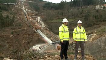 Uno de los mayores proyectos hidroeléctricos llevados a cabo en los últimos 25 años