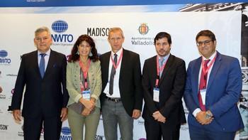 La OMT pone a Valladolid como ejemplo de turismo urbano por garantizar calidad y sostenibilidad
