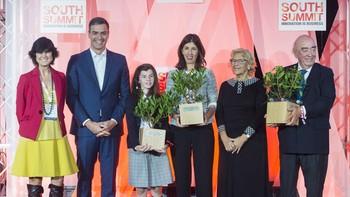 La biotecnológica vallisoletana Amadix, ganadora del South Summit 2018